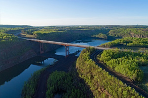 Visit Minnesota's Mesabi Iron Range