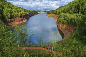 Minnesota's Iron Range