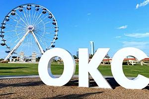 Explore Oklahoma to uncover lush...