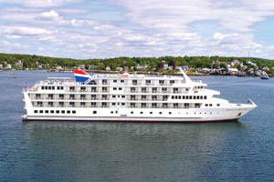 Cruise in Comfort with American Cruise Lines