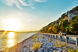 Great Rivers & Routes of Southwest Illinois
